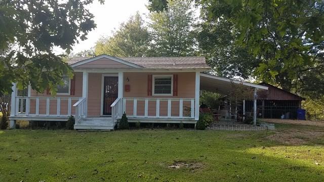 313 Chapel Hill Rd, POPE, MS 38658 (MLS #139242) :: John Welty Realty