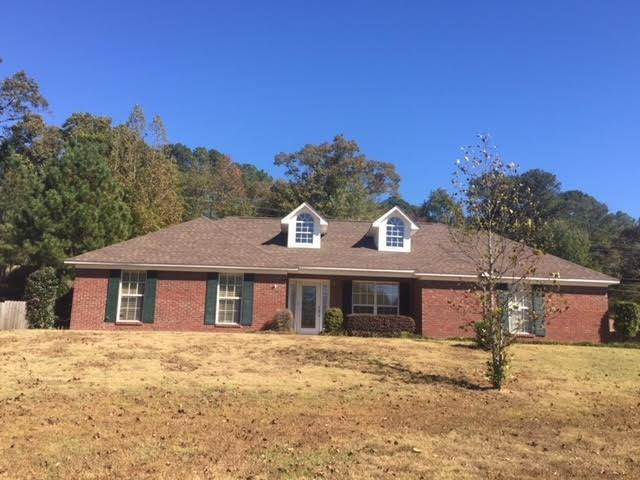 212 Powers, OXFORD, MS 38655 (MLS #139310) :: John Welty Realty