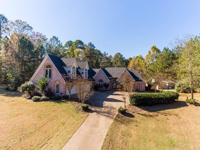 461 Highway 7 North, OXFORD, MS 38655 (MLS #139375) :: John Welty Realty