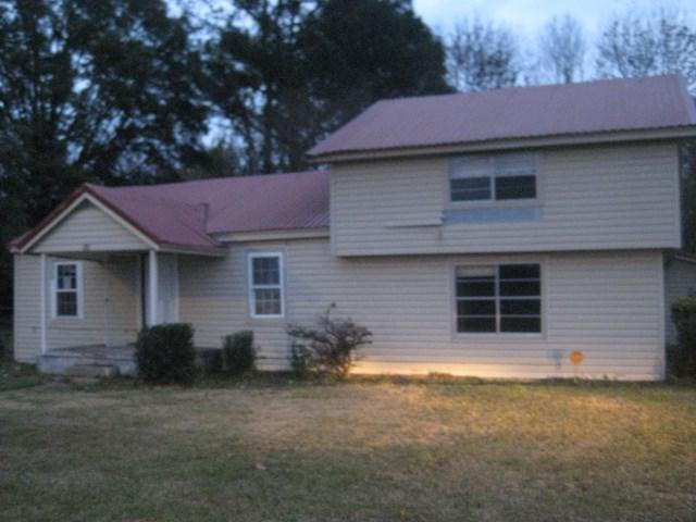 760 Tubbs Road, BATESVILLE, MS 38606 (MLS #139383) :: John Welty Realty
