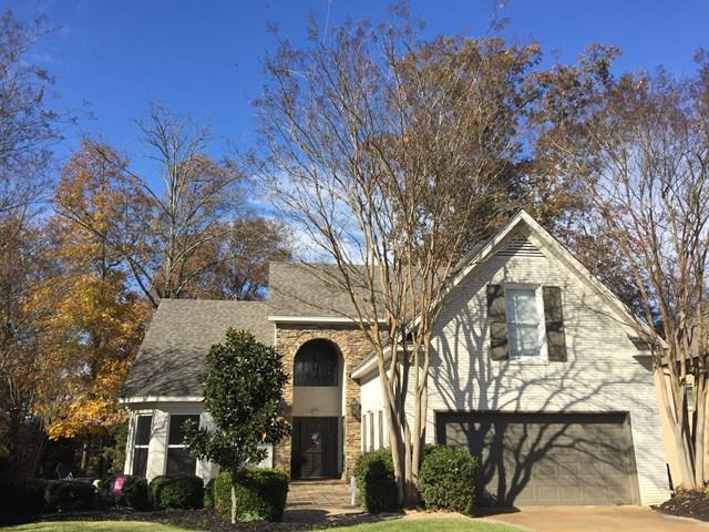 1027 Augusta, OXFORD, MS 38655 (MLS #139385) :: John Welty Realty