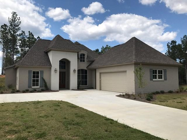 Lot 30 Crail Cove, OXFORD, MS 38655 (MLS #139387) :: John Welty Realty
