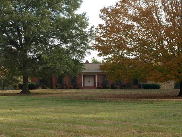 238 Cr 102, OXFORD, MS 38655 (MLS #139390) :: John Welty Realty