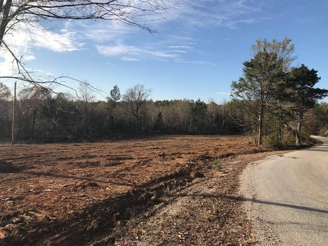 TBD Cr 493, OXFORD, MS 38655 (MLS #139392) :: John Welty Realty