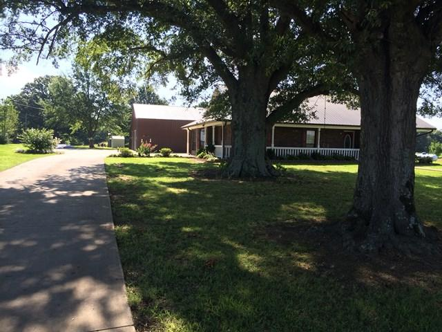 486 Cr 215, OXFORD, MS 38655 (MLS #139406) :: John Welty Realty