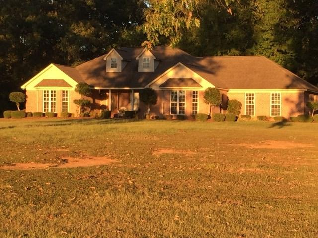 677 Kitchens Lane, ECRU, MS 38841 (MLS #139429) :: John Welty Realty