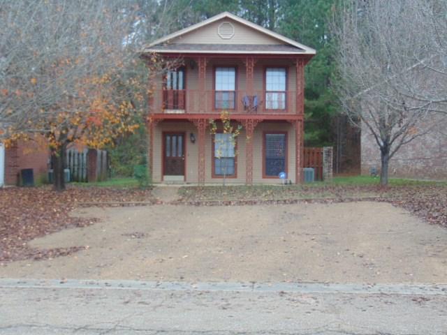 621 Saddle Creek Loop, OXFORD, MS 38655 (MLS #139457) :: John Welty Realty