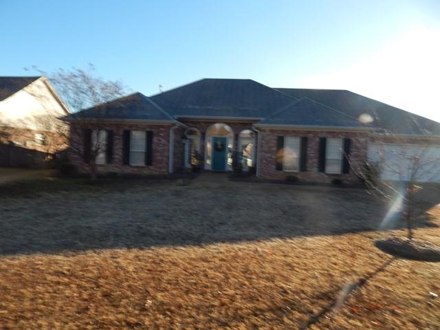 915 Bonnie Blue, OXFORD, MS 38655 (MLS #139472) :: John Welty Realty