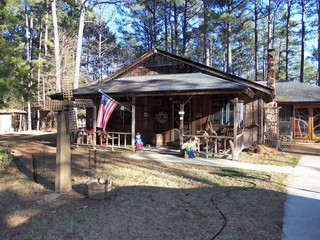 58 Cr 223, OXFORD, MS 38655 (MLS #139474) :: John Welty Realty
