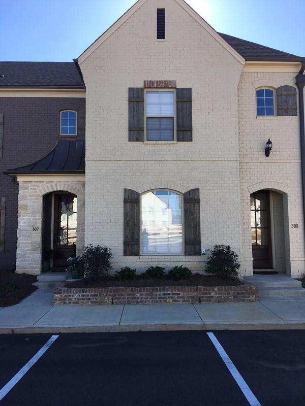 103 Farm View Drive #307, OXFORD, MS 38655 (MLS #139484) :: John Welty Realty