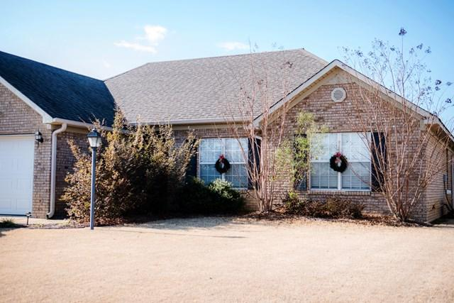 151 Yocona, OXFORD, MS 38655 (MLS #139485) :: John Welty Realty