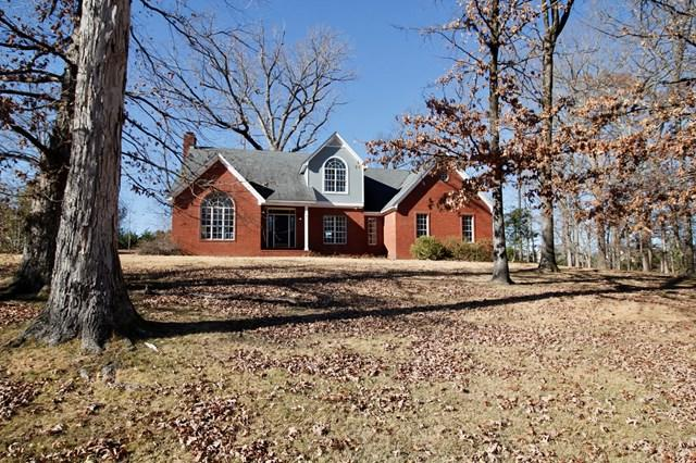 731 Shady Oaks Circle, OXFORD, MS 38655 (MLS #139492) :: John Welty Realty