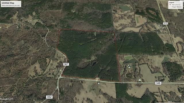 TBD Cr 346, OXFORD, MS 38655 (MLS #139664) :: John Welty Realty