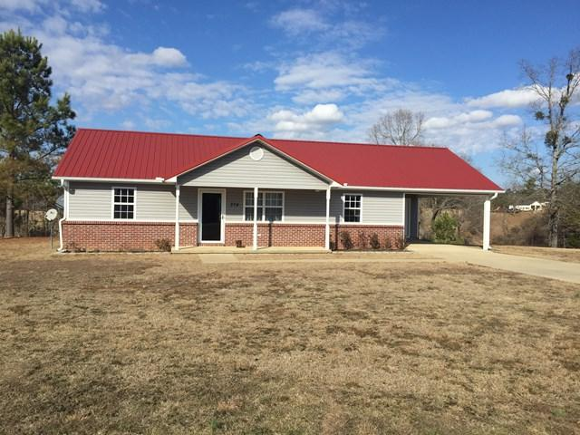374 Cr 338, OXFORD, MS 38655 (MLS #139667) :: John Welty Realty