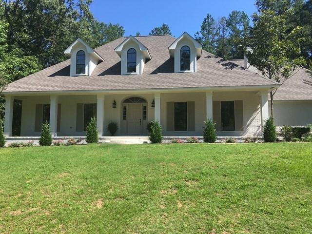 3724 Lyles Drive, OXFORD, MS 38655 (MLS #139668) :: John Welty Realty