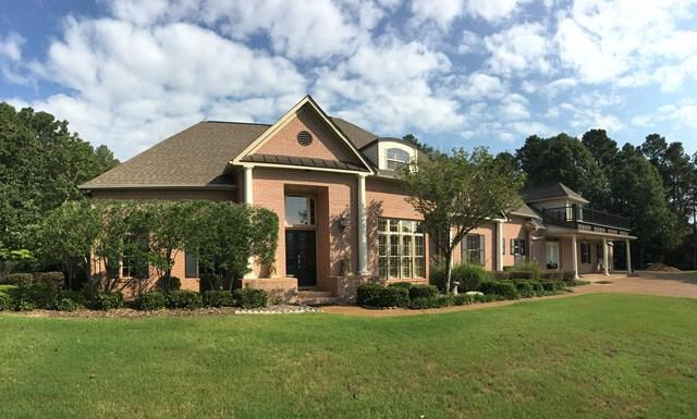 505 Woodland Hills Dr, OXFORD, MS 38655 (MLS #139695) :: John Welty Realty