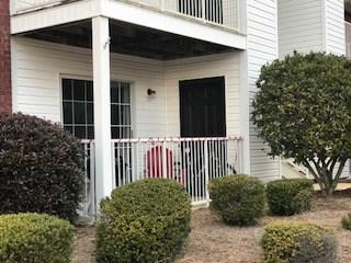 The Mark 705 PR 3057, OXFORD, MS 38655 (MLS #139713) :: John Welty Realty