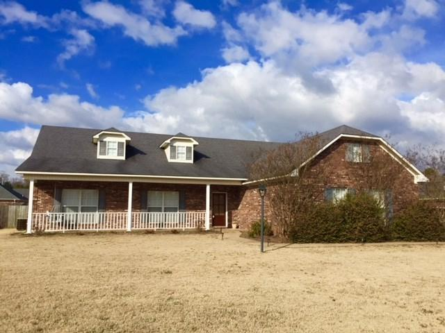 812 Butler, OXFORD, MS 38655 (MLS #139722) :: John Welty Realty