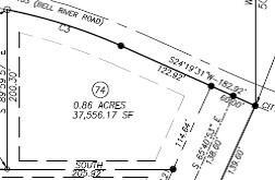 Lot # 74 Morris Drive, OXFORD, MS 38655 (MLS #139732) :: John Welty Realty