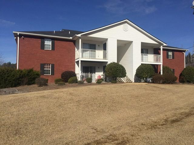 707 7 Private Road 3057 #7, OXFORD, MS 38655 (MLS #139803) :: John Welty Realty