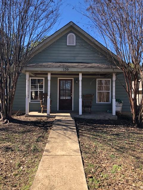 139 Countryview Lane, OXFORD, MS 38655 (MLS #139823) :: John Welty Realty