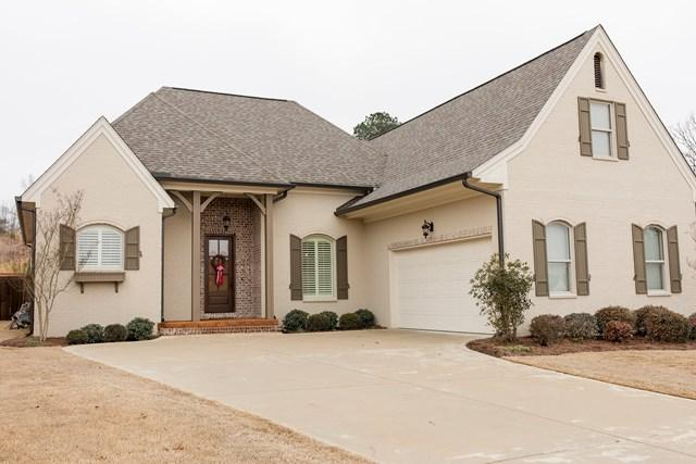 330 Windsor Drive North, OXFORD, MS 38655 (MLS #139831) :: John Welty Realty