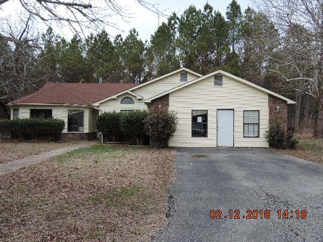 709 Cr 445, OXFORD, MS 38655 (MLS #139851) :: John Welty Realty