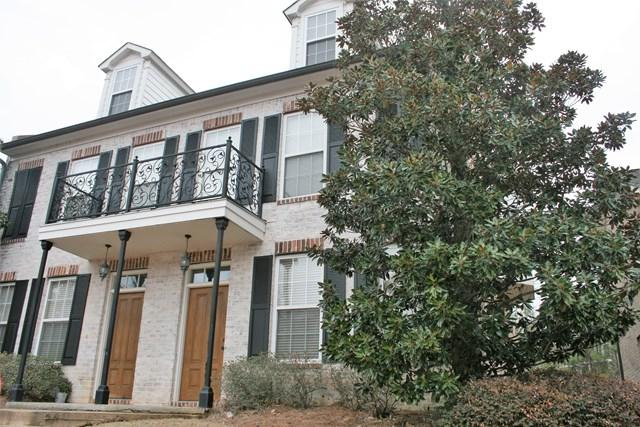 2206 Anderson Rd., Unit #2702, OXFORD, MS 38655 (MLS #139880) :: John Welty Realty