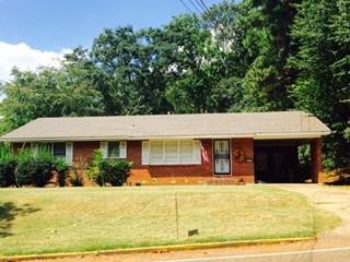 547 North 9th, OXFORD, MS 38655 (MLS #139980) :: John Welty Realty