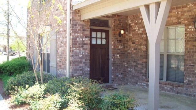 2150 Anderson  #1001, OXFORD, MS 38655 (MLS #139997) :: John Welty Realty