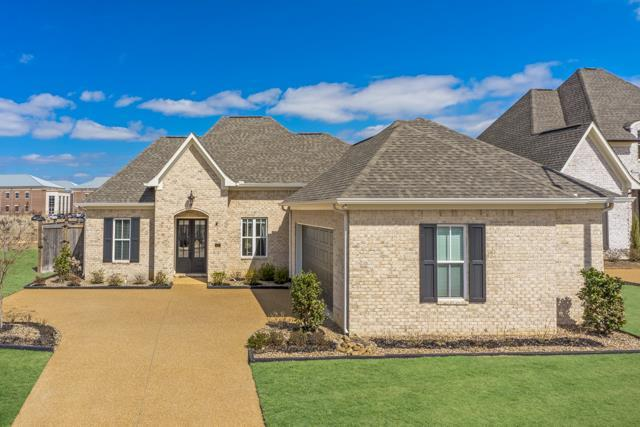 133 Mulberry Lane, OXFORD, MS 38655 (MLS #140011) :: John Welty Realty