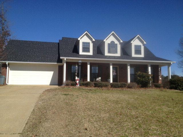 304 Tanner Dr, OXFORD, MS 38655 (MLS #140036) :: John Welty Realty