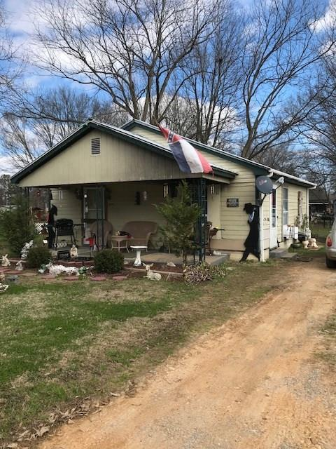 660 Perkins Street, OTHER, MS 38646 (MLS #140038) :: John Welty Realty