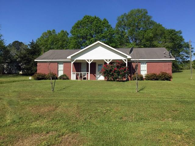 1201 Robinson, WATER VALLEY, MS 38965 (MLS #140039) :: John Welty Realty