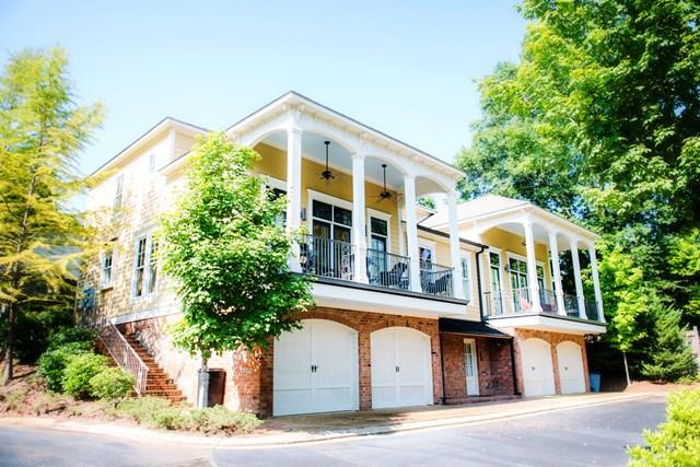 105 421 N. 11th Street, OXFORD, MS 38655 (MLS #140096) :: John Welty Realty