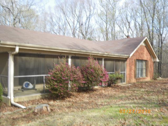 1931 Cr 25, WATER VALLEY, MS 38965 (MLS #140217) :: John Welty Realty