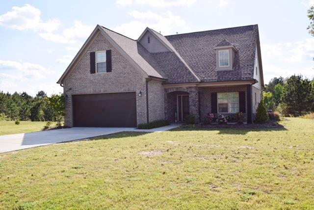 151 Lakes Drive South, OXFORD, MS 38655 (MLS #140399) :: John Welty Realty