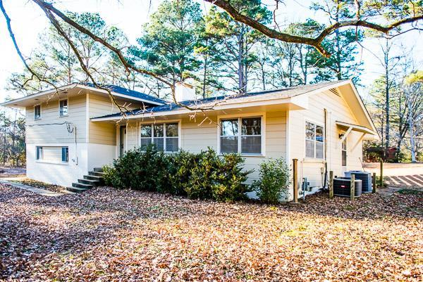 2208 Church Street, OXFORD, MS 38655 (MLS #140411) :: John Welty Realty