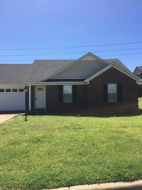 157 Eaglle Pointe Lop, OXFORD, MS 38655 (MLS #140452) :: John Welty Realty