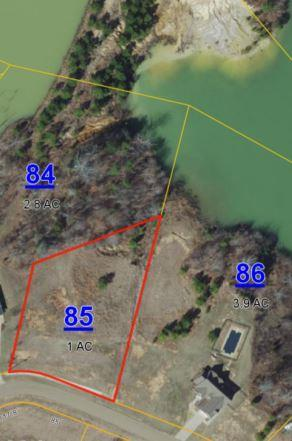 00 Spring Lake Cove, OXFORD, MS 38655 (MLS #140486) :: John Welty Realty