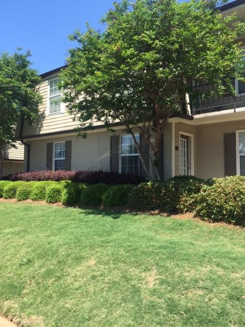 401 Park Ln, OXFORD, MS 38655 (MLS #140496) :: John Welty Realty