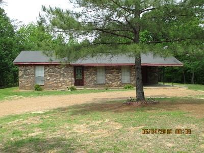 8801 Holly Grove Meeks Road, OTHER, MS 38942 (MLS #140532) :: John Welty Realty