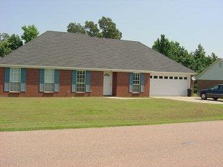 818 Deerfield, OXFORD, MS 38655 (MLS #140560) :: John Welty Realty