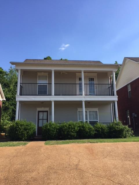 135 Twin Gates, OXFORD, MS 38655 (MLS #140562) :: John Welty Realty