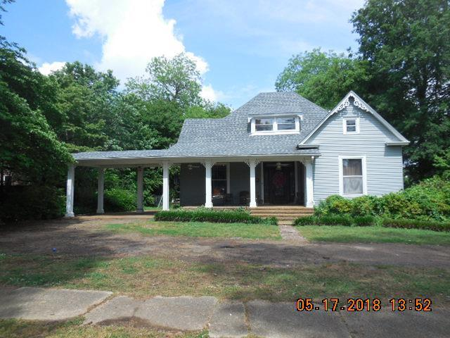 203 N. Park St - Senatobia, OTHER, MS 38668 (MLS #140594) :: John Welty Realty