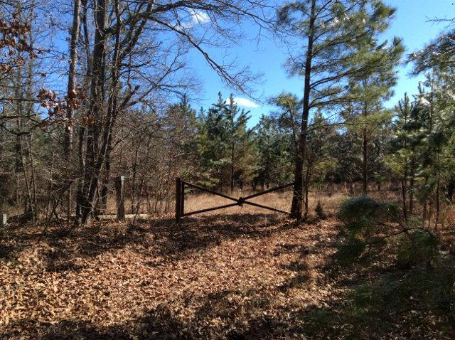 0 Cr 343, OXFORD, MS 38673 (MLS #140613) :: John Welty Realty