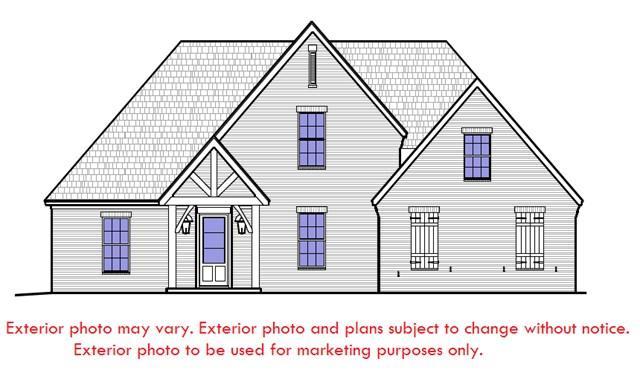 914 Sayward Lane, OXFORD, MS 38655 (MLS #140778) :: Oxford Property Group