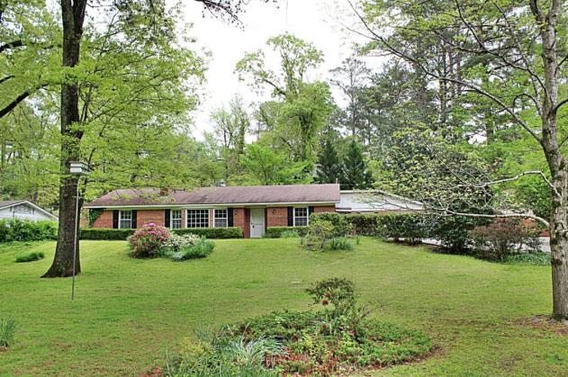 320 Country Club Road, OXFORD, MS 38655 (MLS #141046) :: John Welty Realty