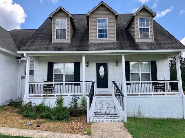 327 Lakes Drive North, OXFORD, MS 38655 (MLS #141348) :: John Welty Realty