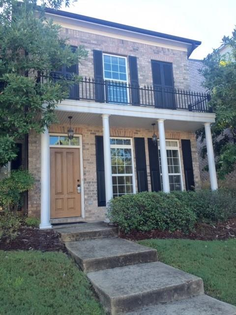 2206 Anderson Rd., Unit #1604, OXFORD, MS 38655 (MLS #141349) :: John Welty Realty